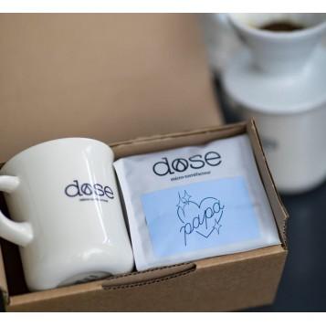 Café Papa & Mug Dose