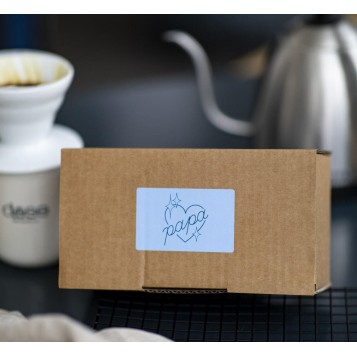 Coffret Cafés & Mug Dose