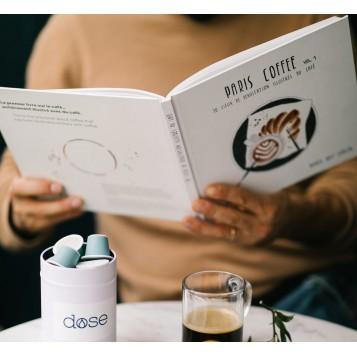 Paris Coffee, 30 lieux de...