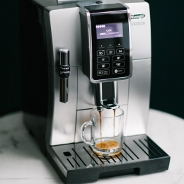 Comment détartrer sa machine automatique à espresso ?