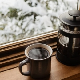 Comment préparer une grande FRENCH PRESS