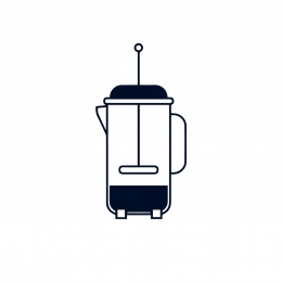 Comment faire une petite FRENCH PRESS